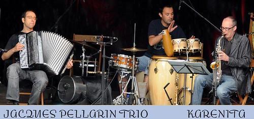 Jacques Pellarin Trio - Karenita (4)