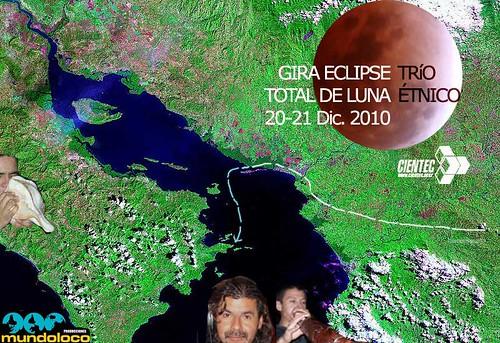 Gira Eclipse Golfo de Nicoya