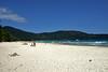 Ilha Grande: Lopes Mendes beach