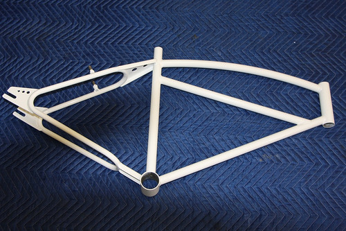 Article One Prototype frame