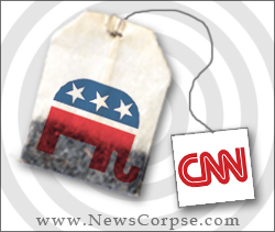 CNN GOP Tea Party