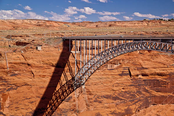 Glen Canyon Bridge II