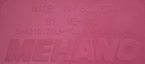 Mehano logo