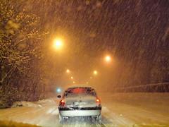 On The Way Home (kckelleher11) Tags: ireland snow olympus zuiko e600 kildare 1122mm