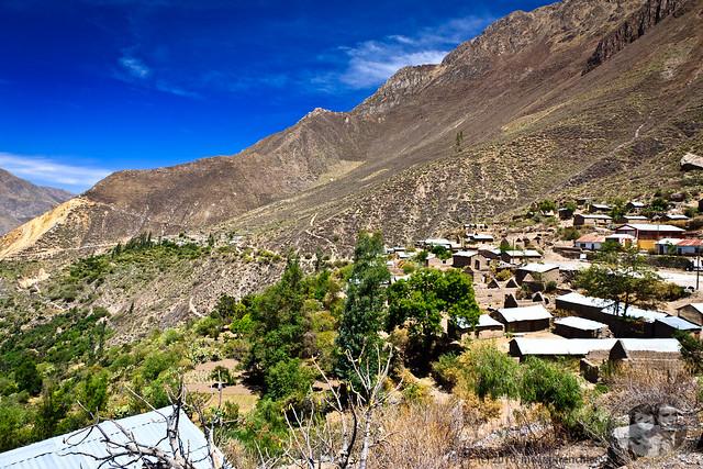 Village of Cosnirhua