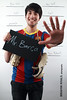 Mr.Barca (Ibrahim Khalil) Tags: barcelona morning blue friends light boy red portrait people brown white man black color men guy me colors face lines yellow wall canon relax fun photography football big friend dubai alone ray good brother soccer hard relaxing photographers indoor line busy madness experience 7d saudi arabia sa mm arabian ibrahim abdul cuz lonly ksa fcb lovly ابراهيم 2470mm lonlyness dammam alessa cusin alkhobar exposior diab compition abdulrahman خليل colorphotoaward pohtographer adulrahman ibrahimkhalil الاستوديو alestudio mrbarca