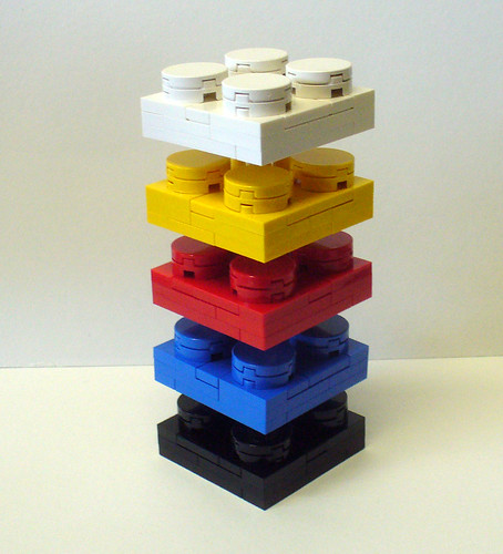 BrickWorld 5a