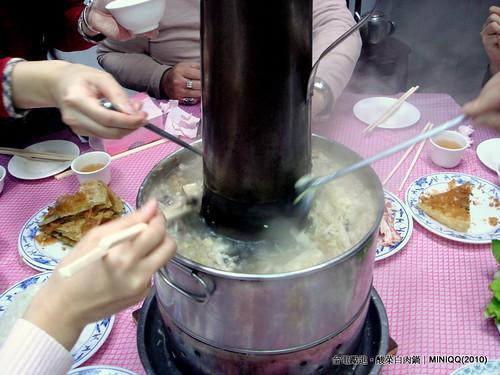 20101225 台電勵進酸菜白肉鍋_018
