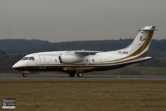 TF-NPB - 3161 - Icejet - Fairchild Dornier 328-310 328JET - Luton - 100215 - Steven Gray - IMG_7172