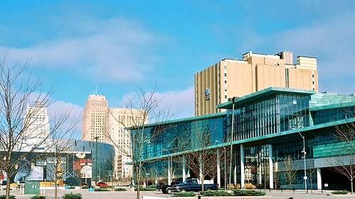 kansas city star newspaper. KC Star (Newspaper) Building.