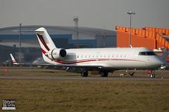 G-IGWT - 8078 - Ocean Sky Aviation - Canadair CL-600-2B19 Regional Jet CRJ-200 - Luton - 100217 - Steven Gray - IMG_7202