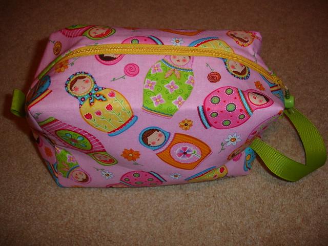 Christmas gifts 2010 009