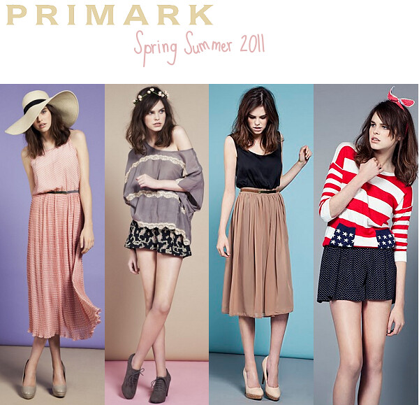 Primark SS11