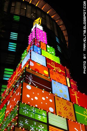 2010新光三越聖誕節_4377