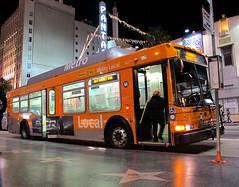LACMTA Metro Local #7580 (L.A. Urban Soul) Tags: publictransportation hollywood cng nabi lacmta metrolocal northamericanbusindustries 40lfw wsc7