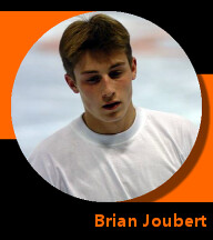 Pictures of Brian Joubert