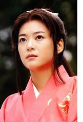 江~姫たちの戦国 前編 P.13
