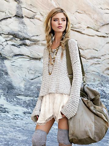 Freepeople.sweater