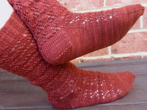 LW socks 2