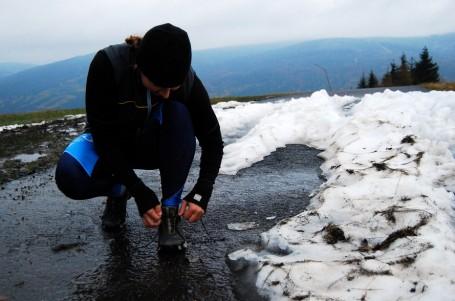 Chraňte kolena před chladem