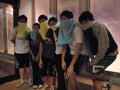 1Wei Lon,Chern Jung,Calvin,Terence,Chee Li Kee and Shi Ning