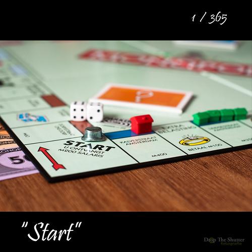 001 - 365 - Start
