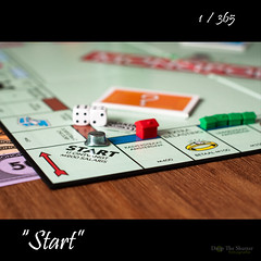 001 - 365 - Start (ronny..) Tags: house dice hat start hotel monopoly monet chance 365 boardgame huis geld hoed kans project365 dobbelsteen bordspel threesixtyfive 2010yip project36612011 2011yip 3652011 2011inphotos threehunderdsixtyfive droptheshutter