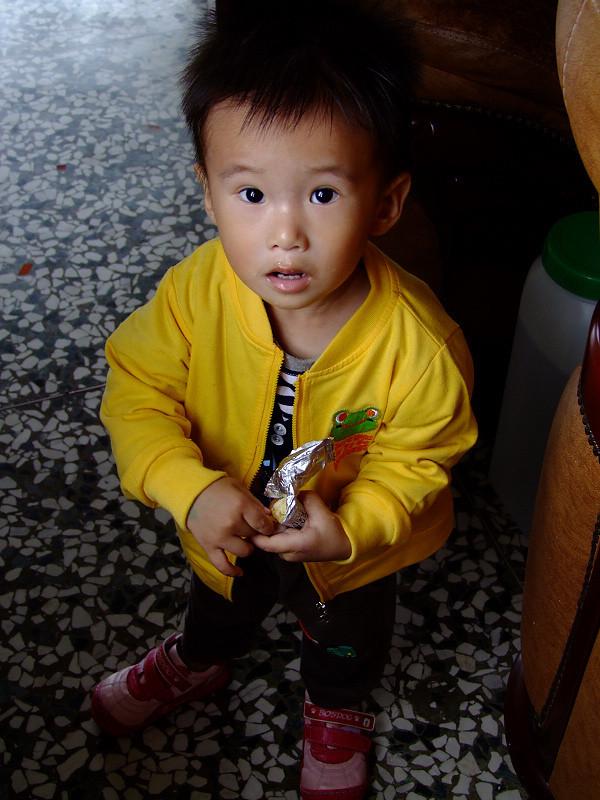 2010弟弟生活照片[響應13爺活動]