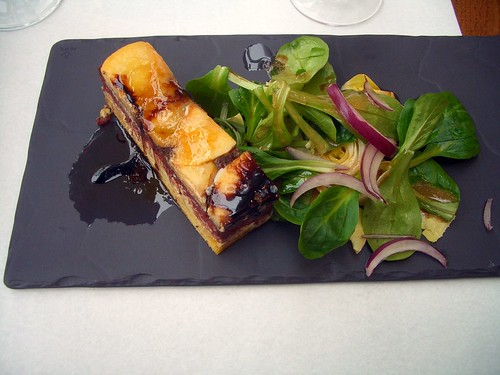 paris foie gras terrine