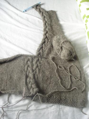 knitting 180
