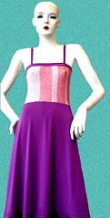 Vestidos (plyades-ropa tejida) Tags: argentina thread fashion dress moda seda ropa vestido algodon tejido tejida pleyades