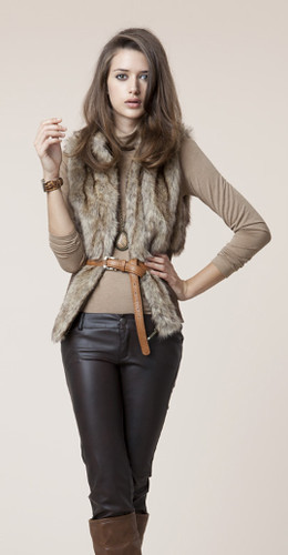 Stradivarius - Look 3