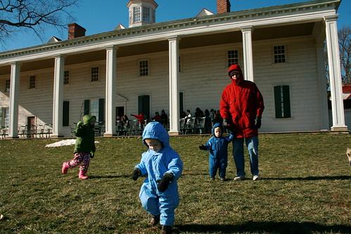 Dec 2009 Mt Vernon