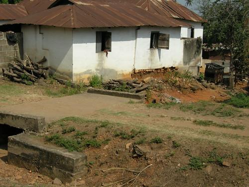 abutia house