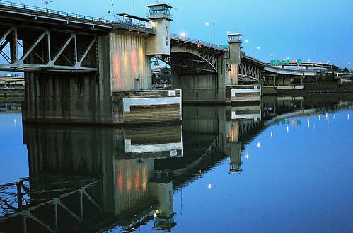 Morrison Bridge