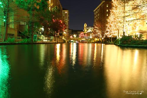 Paseo Del Rio San Antonio Texas