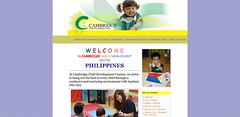 Cambridge Child Development Center Philippines