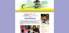Cambridge Child Development Center Philippines