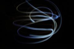 (giancarlo*) Tags: luz peru night de luces noche lima cellphone per line figure celular ligth linea giancarlo sanchez oscuro figura obturacion obturation urdanivia