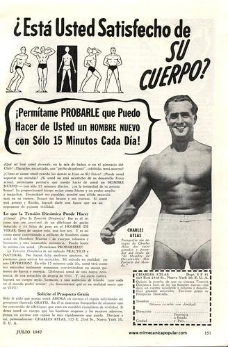 013-Publicidad en Mecanica Popular Julio 1947-Via Mi Mecancia Popula.com