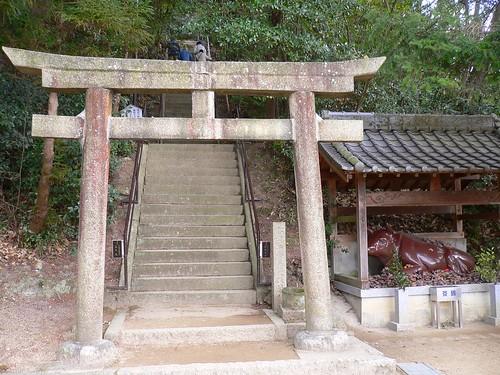 田倉牛神社 #4