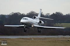 M-FALC - 31 - Private - Dassault Falcon 900EX - Luton - 110110 - Steven Gray - IMG_7739