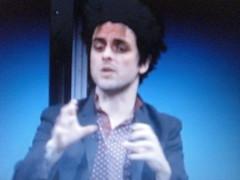 """""""Times Talks"""" con Billie Joe y Michael Mayer - Página 2 5343722805_8c54cf3c30_m"""