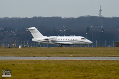 G-MPTP - 5403 - Private - Canadair CL-600-2B16 Challenger 604 - Luton - 110110 - Steven Gray - IMG_7703