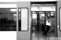 (Just a guy who likes to take pictures) Tags: voyage city travel portrait urban bw en woman white black holland public netherlands girl monochrome dutch face amsterdam fashion female train hair photo und high model reisen europa europe long shoot foto photoshoot feminine transport nederland zug tights portrt transit heels shooting nl mass frau portret bas mode zwart wit weiss pays modell schwarz vrouw metropol stad trein noordholland niederlande zw reizen gvb ov the gezicht haar fotoshoot vervoer legging weis openbaar public isolatorweg transport