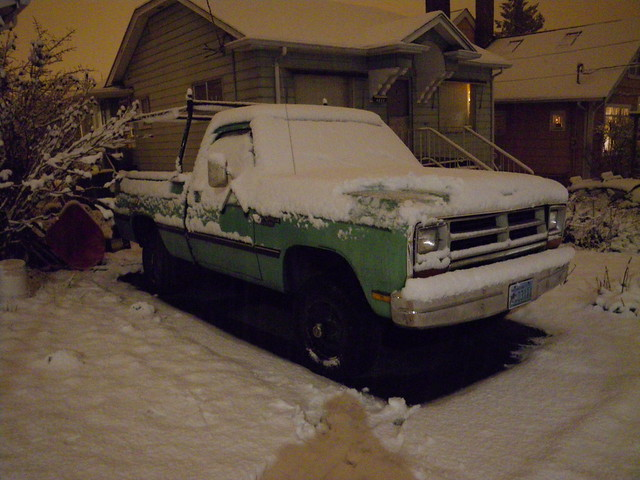 seattle snow wallingford measurement dodgetruck w150 pentaxoptiow80