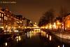 I AMsterdam, I WASterdam (valerius25) Tags: holland amsterdam night canal nederlands olanda canale notturno valeriocaddeu