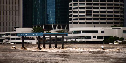 Holman Street Ferry Terminal