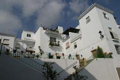 White Malaga (yago1.com) Tags: 2004 architecture canon buildings spain espana malaga eos10d mimoa yago1