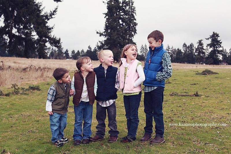 F/A Kids